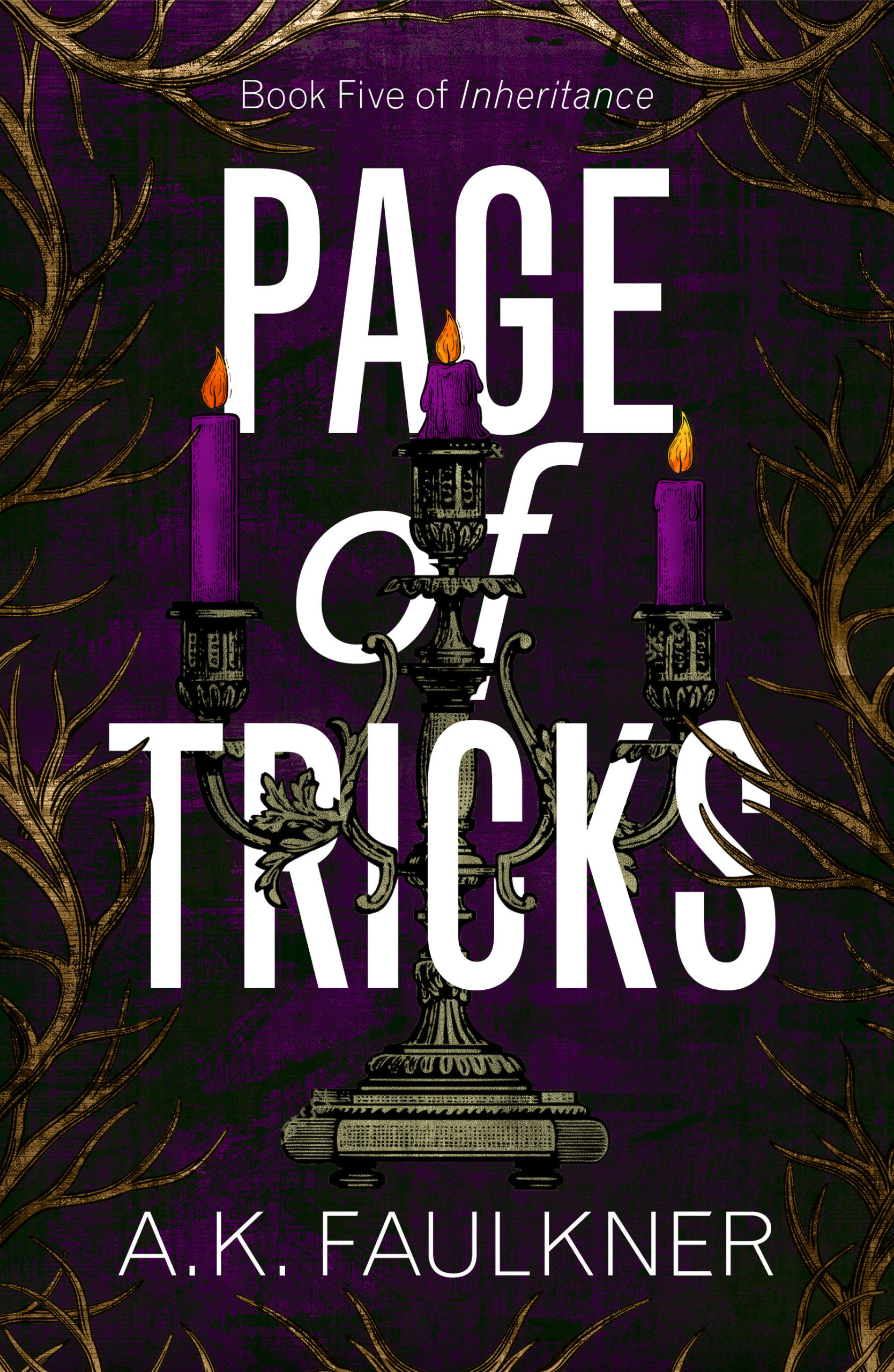 Page of Tricks